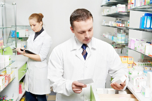Fiche metier preparateur en pharmacie